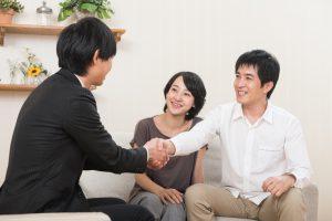 マンションの売買契約当日の流れを紹介